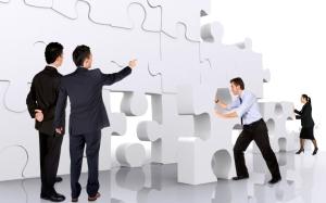 Les signes de reconnaissance et l'efficacité au travail